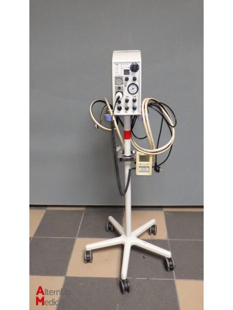 Respirateur de Néonatalogie Drager Babylog 2000 + Système Airox BioMs