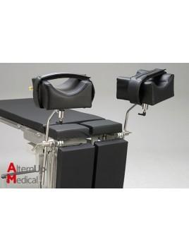 Leg holder XL for operating table
