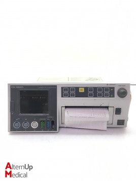 Corometrics Series 120 Foetal Monitor