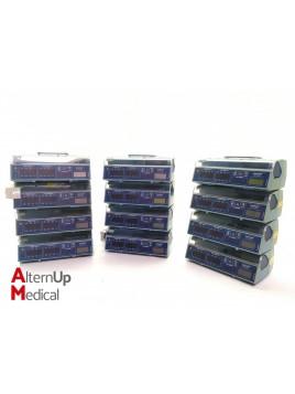 Lot De 12 Pousse Seringues Arcomed AG SP6000