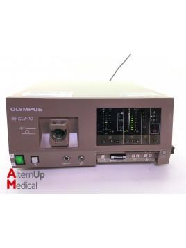 Source de Lumière Olympus CLV-10
