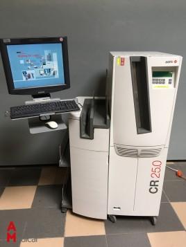 Numeriseur De Radiologie AGFA CR 25.0