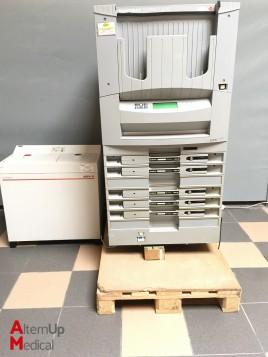 Numeriseur De Radiologie AGFA Mamoray Compact E.O.S