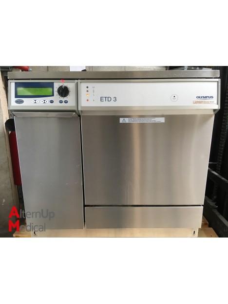 Olympus ETD 3 Washer Disinfector