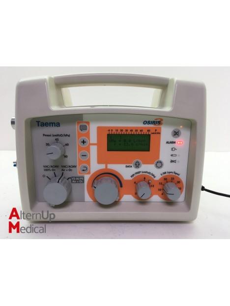 Taema Osiris 3 Emergency Ventilator