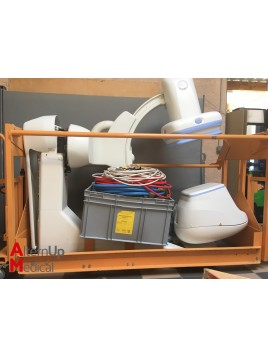 General Electric Innova 3100 IQ Angiograph