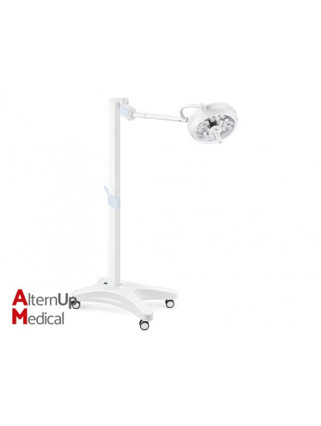 Mobile LED Surgical Light with Battery