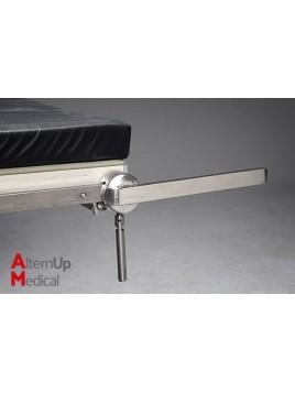 Rallonge 25x10 mm Pour Table d'Operation