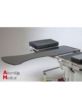 Arm & Hand Surgery Table, Carbon fiber