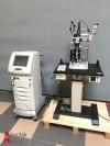 Zeiss 30 SL Slit Lamp with Lumenis Novus Varia Lazer