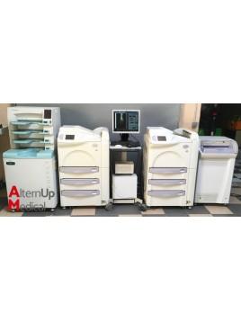 Système de Radiographie Fujifilm FCR Profect CS