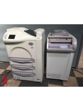 Fujifilm FCR XG-1 Radiography System