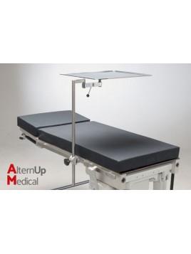 Table Mulet d'Instruments Pour Table d'Opération
