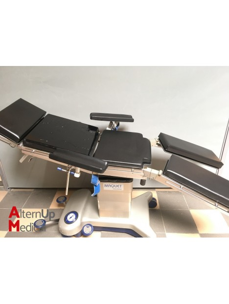 Maquet 1118.01K0 Betaclassis Operating Table