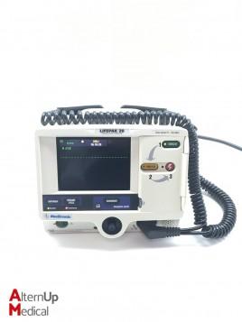 Medtronic Lifepak 20 Defibrillator