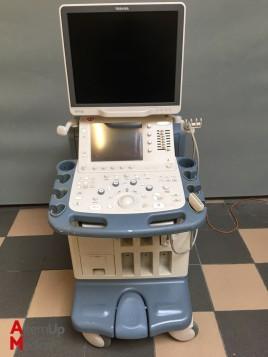 Echographe Toshiba SSA-790A