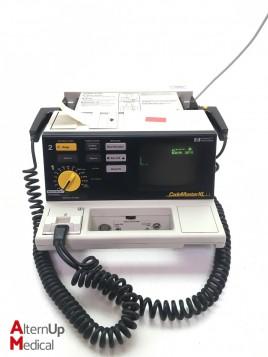 Hewlett Packard CodeMaster M1723A Defibrillator