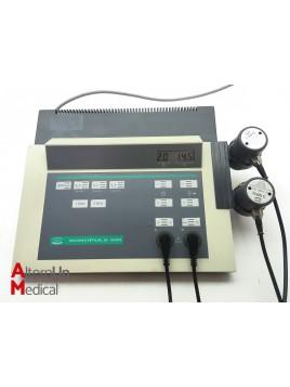 Systeme d'Ultrasonotherapie Enraf Nonius Sonopuls 590