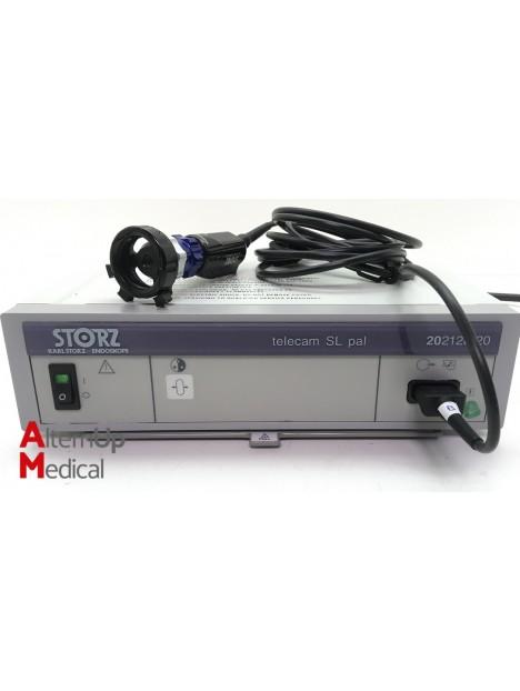 Storz Telecam SL Pal 202120-20 Video Processor with Camera