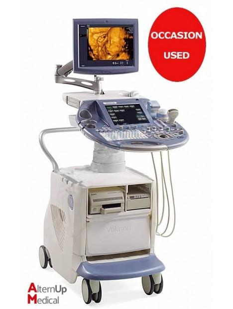 Voluson E8 Ultrasound