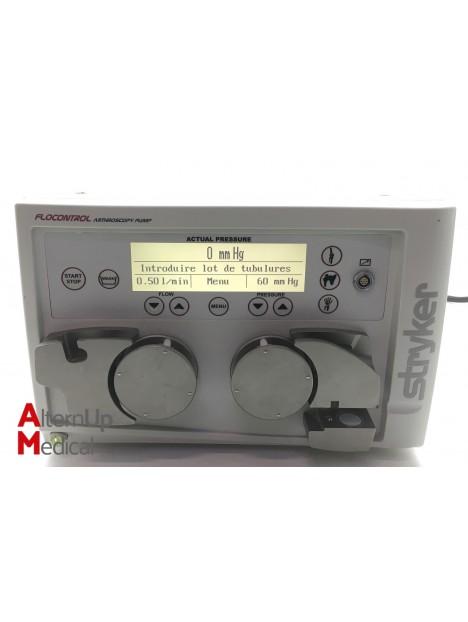 Stryker FLocontrol 350-600-500 Arthroscopy Pump