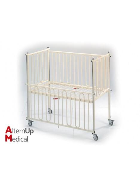 Pediatric Bed 1-4 Years