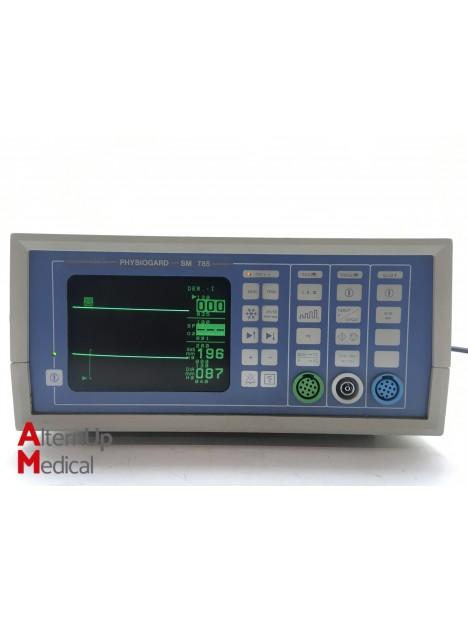 Physiogard SM 785 Vital Signs Monitor