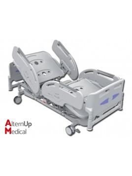 Lit Electrique à Hauteur Réglable - Charge 240 kg