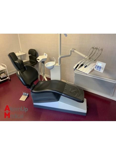 Sirona C3+ Full Dental Treatment Unit