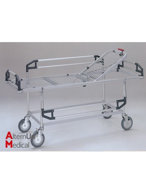 FIxed Height Stretcher