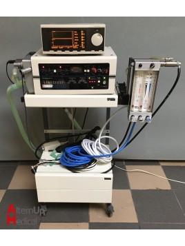 Kontron ABT 4100 Anesthesia Ventilator