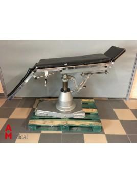 Table d'Operation Manuelle