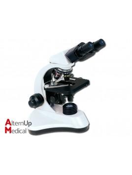 Microscope Biologique - 40X à 1600X