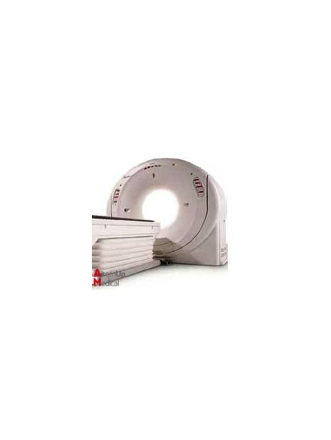 Toshiba Aquilion Super 4 Slice CT
