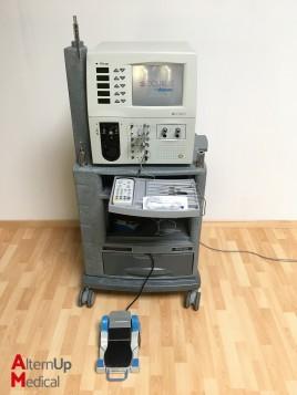 Phacoemulsificateur Alcon Accurus 800CS