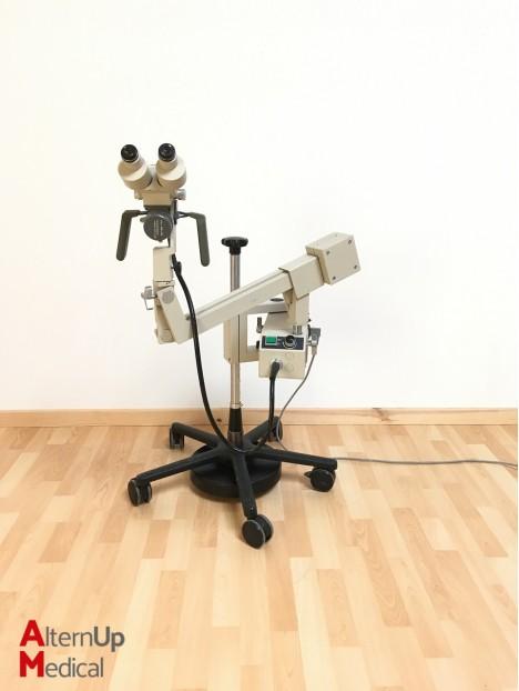 Olympus OCS-2 Colposcope