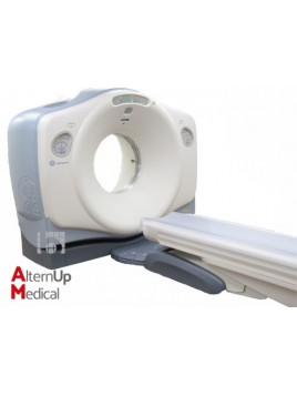 Scanner GE Lightspeed Pro 32 Slice