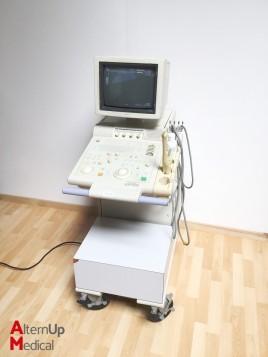 Toshiba SSA-340A Eccocee Ultrasound