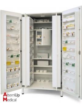 Armoire à Pharmacie Mélaminé