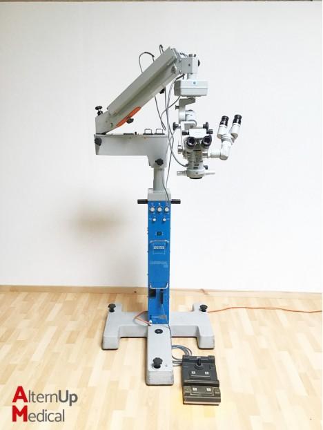 Zeiss OPMI MDO XY S3 Surgical Microscope