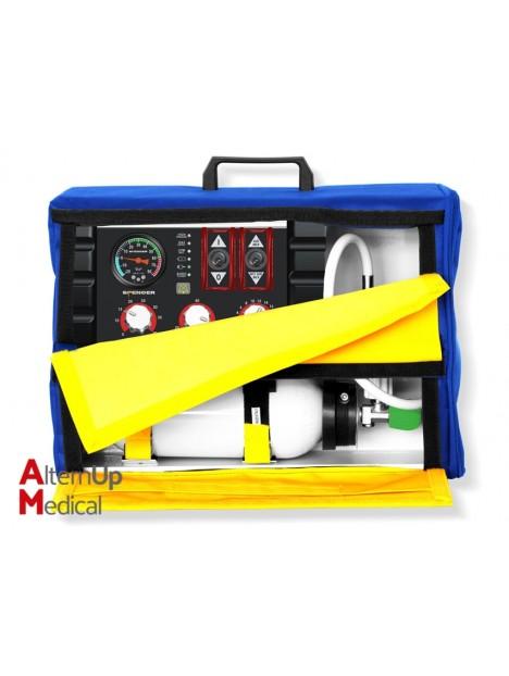 Spencer Kompak 170 Reanimation Ventilator