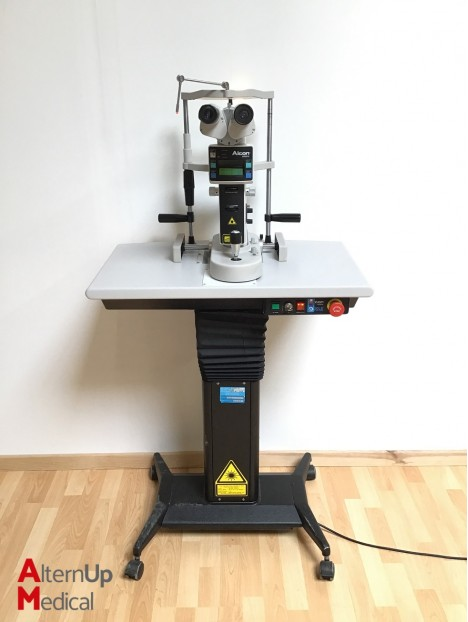 Alcon 3000 LE Ophthalmic Laser