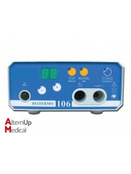 Diatermo 106 Monopolar Electrosurgery Unit