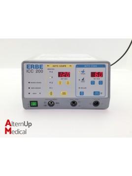 Bistouri Electrique ERBE ICC 200