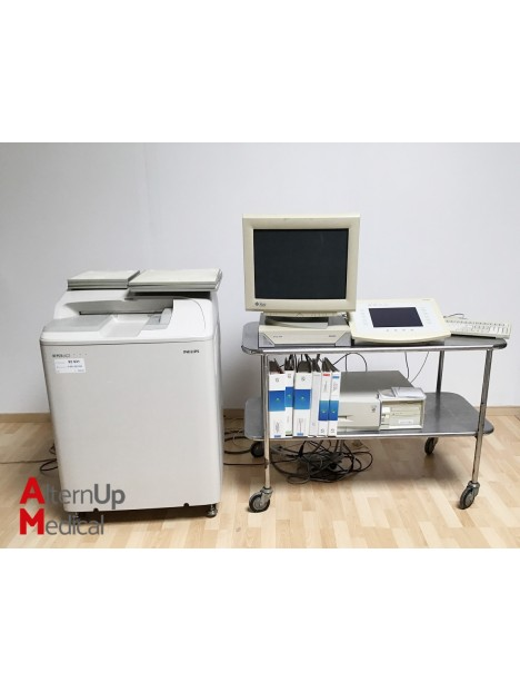 Philips AC3 - Easy Vision Radiography System