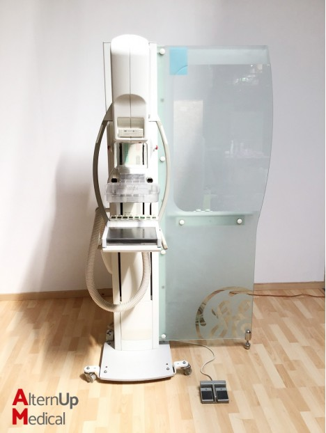 General Electric Senographe 700T Mammograph