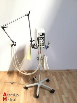 Ventilateur Néonatal Dräger Medical Babylog 2000