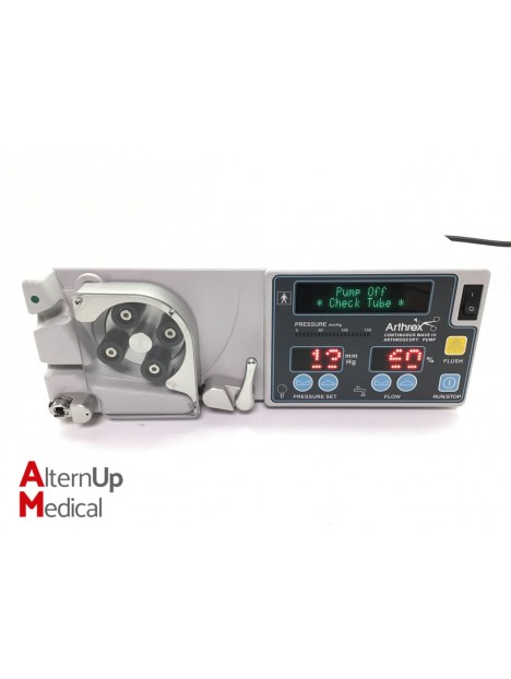 Arthrex Continuous Wave III Arthroscopy Pump