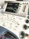 Echographe Toshiba Aplio 80 SSA-770A