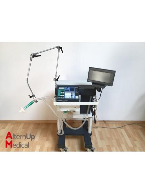 Puritan Bennett 7200 Series Patient Ventilator